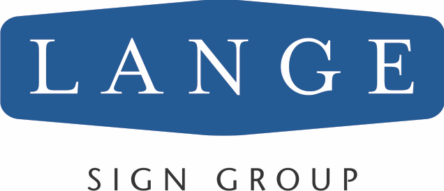 Lange Sign Group